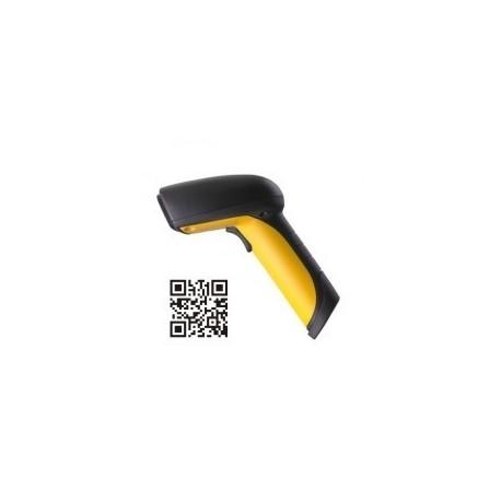 Сканер Штрих-Кода Cipher 1704 Usb
