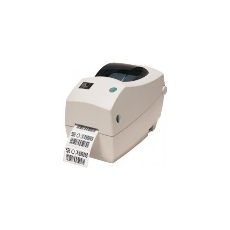 Принтер Этикеток Zebra Tlp 2824se Plus