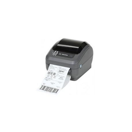 Принтер Этикеток Zebra Gk 420d 203dpi Lpt+Rs+Usb
