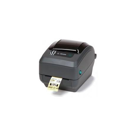 Принтер Этикеток Zebra Gk 420t 203dpi Rs+Usb