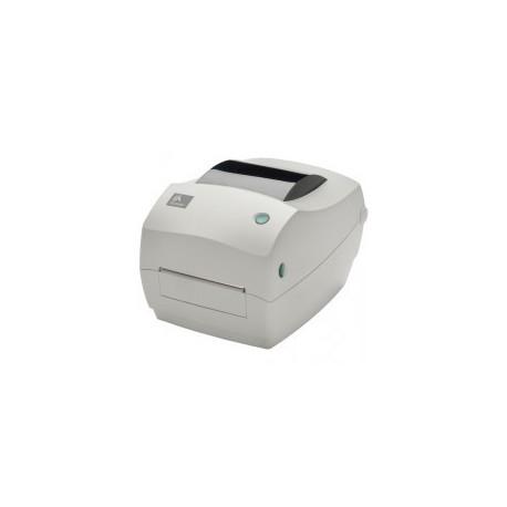 Принтер Этикеток Zebra Gc 420t