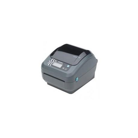 Принтер Этикеток Zebra Gx 420d Rs, Usb