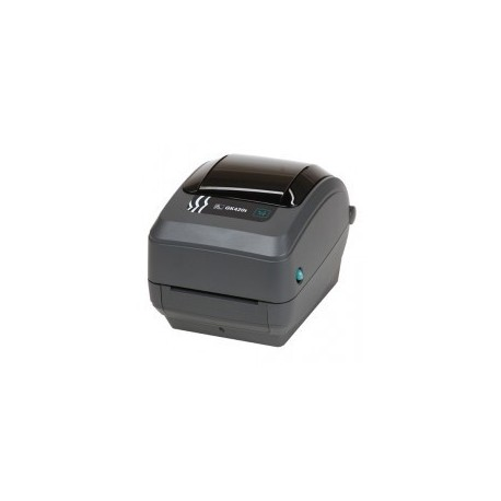 Принтер Этикеток Zebra Gk 420t (127 Мм/Сек)