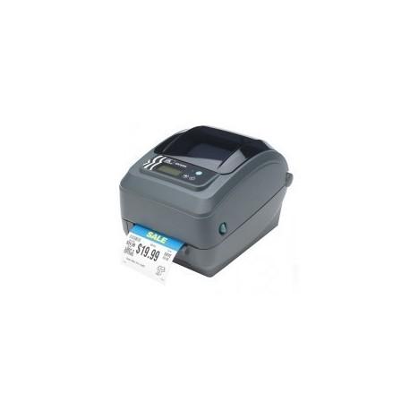 Принтер Этикеток Zebra Gx 420t (152 Мм/Сек)