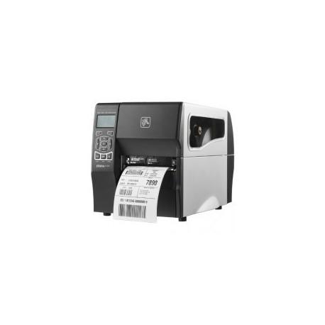 Принтер Этикеток Zebra Zt 230 (Термотрансферный)