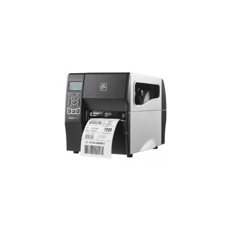 Принтер Этикеток Zebra Zt 230 Ethernet