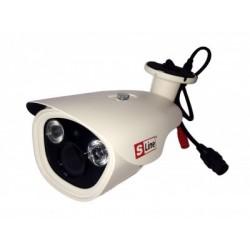 Уличная 2.0мп Ip Камера С Лазерной Подсветкой (2.8-12mm)