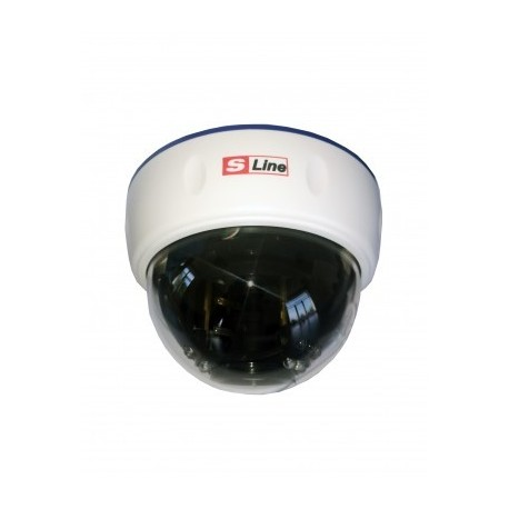Внутренняя Видеокамера Ahd (2.8-12mm) 1.0mp C Ик Подсветкой