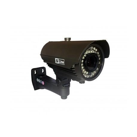 Уличная Видеокамера Ahd (2.8-12mm) 1.0mp C Ик Подсветкой