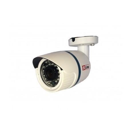 Уличная Видеокамера Ahd (3.6m M) 2.0mp C Ик Подсветкой