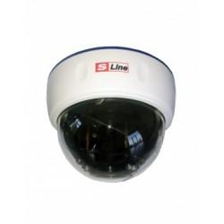 Внутренняя Видеокамера Ahd (2.8-12mm) 2.0mp C Ик Подсветкой
