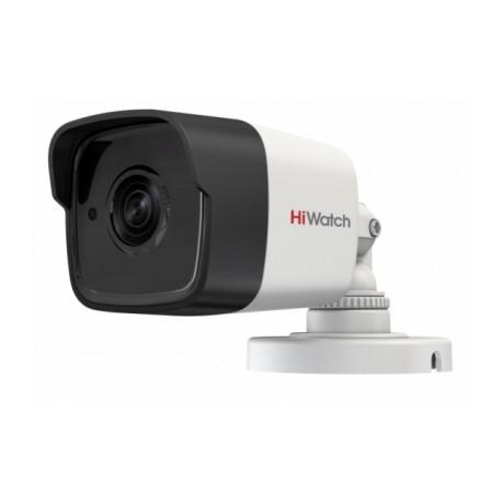 3Мп уличная цилиндрическая HD-TVI камера с ИК-подсветкой до 20м