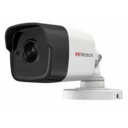 3Мп уличная купольная HD-TVI камера с ИК-подсветкой до 20м