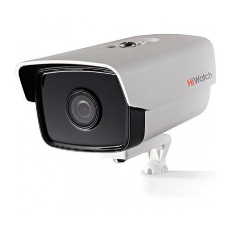 1Мп уличная цилиндрическая IP-камера с ИК-подсветкой до 30м