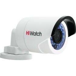 1Мп внутренняя купольная IP-камера с ИК-подсветкой до 10м