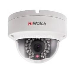 1Мп внутренняя IP-камера c ИК-подсветкой до 10м