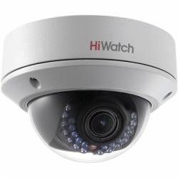 1Мп внутренняя IP-камера c ИК-подсветкой до 10м и Wi-Fi