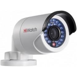 2Мп уличная цилиндрическая IP-камера с ИК-подсветкой до 30м