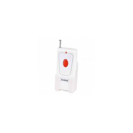 Беспроводная кнопка вызова с антенной