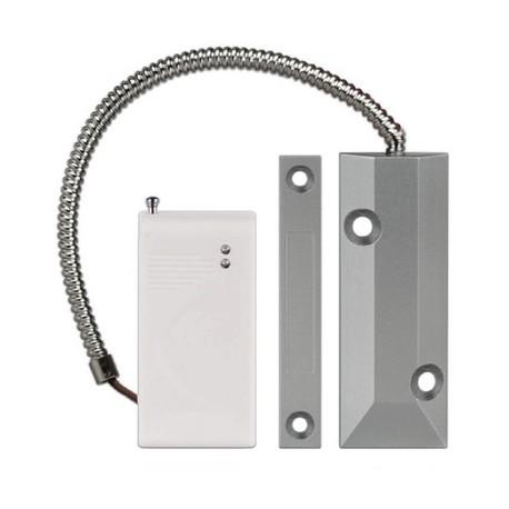 Беспроводной датчик размыкания на металлическую дверь