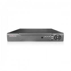 16-канальный мультигибридный видеорегистратор (AHD-H+IP+SD) c поддержкой 2 жёстких дисков