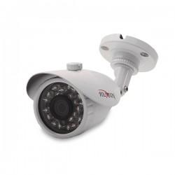 Уличная 1 Мп IP-видеокамера с фиксированным объективом