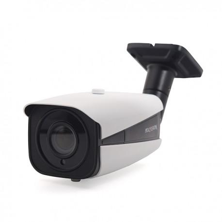 Уличная 1080p IP-видеокамера с вариофокальным объективом