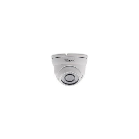 Купольная AHD 1080p ИК-видеокамера (AR0237+NVP2441H) с вариофокальным объективом