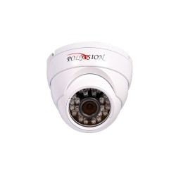 Купольная AHD 720p ИК-видеокамера (SC1035+NVP2431H) с фиксированным объективом