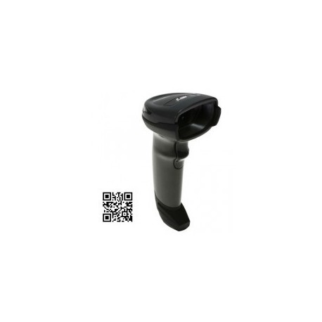 Сканер Штрих-Кода Datalogic Quick Scan I Qd2430 2d Usb, Черный