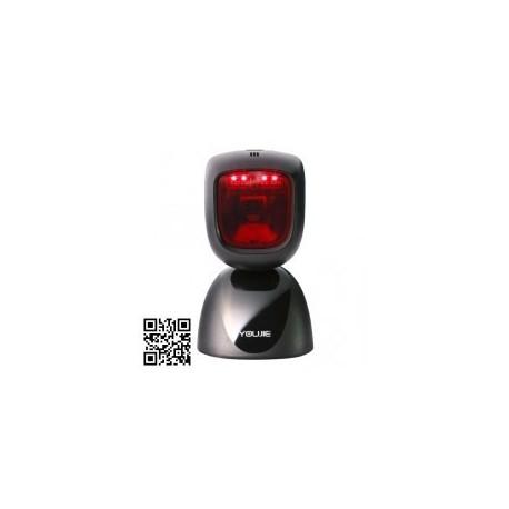 Сканер Штрих-Кода Youjie Hf-600 2d,Usb